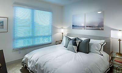 Bedroom, Hanover Northgate, 2