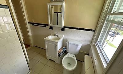 Bathroom, 2452 W Cold Spring Ln, 0