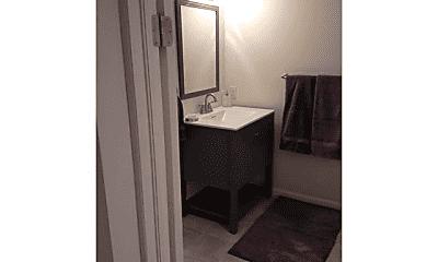 Bathroom, 3832 Clay St, 2
