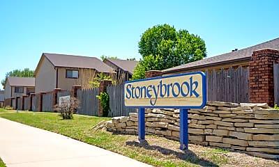 Community Signage, 2759 N Amidon Ave, 0