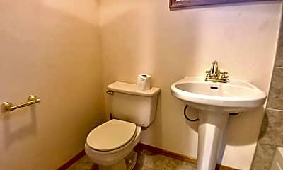 Bathroom, 16035 SE 43rd St, 2