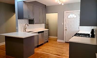 Kitchen, 4837 W Addison St, 0