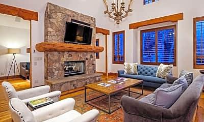 Living Room, 930 W Francis St, 1