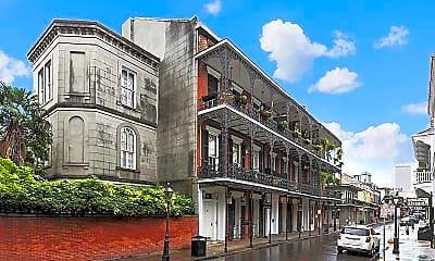 Building, 910 Royal St, 0
