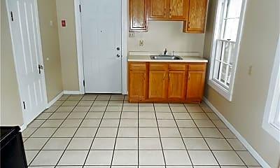 Kitchen, 26 Waterville St, 1