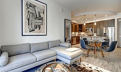 Living Room, 525 NE 5th Ave, 0