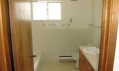 Bathroom, 3255 NE 88th St, 2