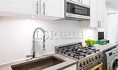 Kitchen, 214 E 22nd St, 1