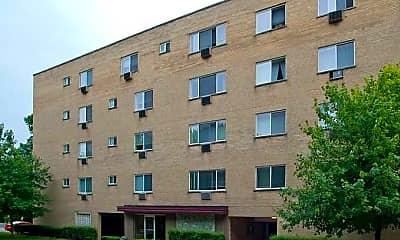 Building, 901 Ontario Street, 0