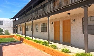 Las Quintas Apartment, 0