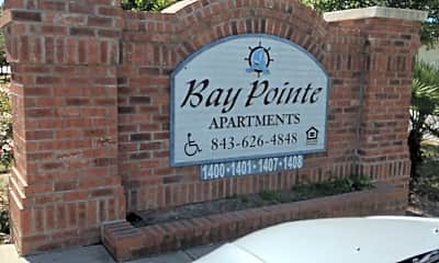 Bay Pointe II Low Income Housing, 1