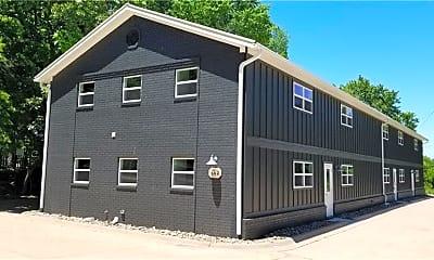 Building, 662 Taylor St 8, 0