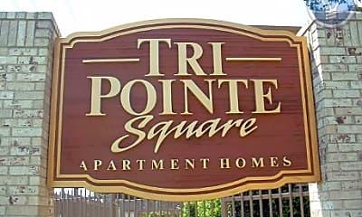 Tri Pointe Square, 0