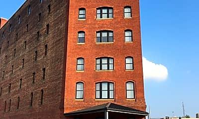 Standart Lofts, 1