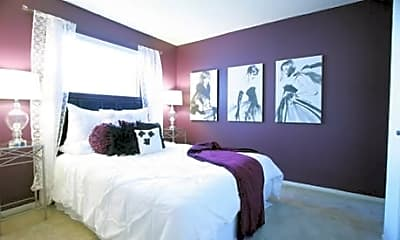 Bedroom, Encanto Apartments, 1