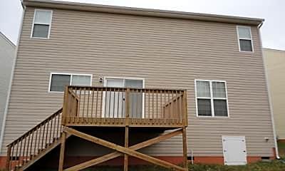 Building, 5305 Glenriver Court, 2
