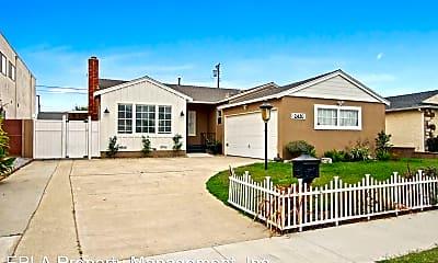 Building, 2430 W 166th Pl, 0