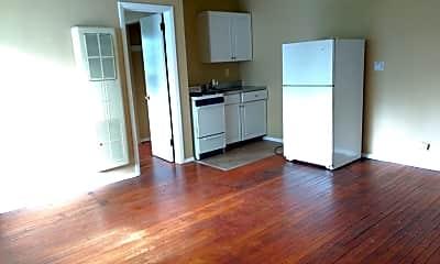 Living Room, 302 W Locust St, 1