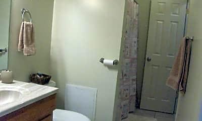 Bathroom, 1035 S Charles St, 0