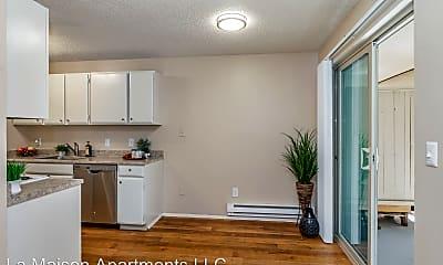 Kitchen, 1507 NE 169th St, 1