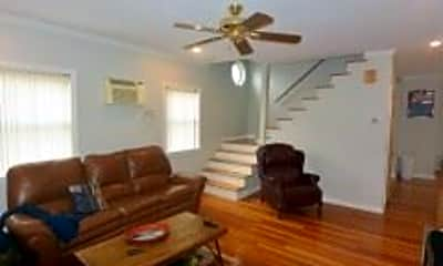 Living Room, 56 Westminster Ave, 1