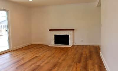 Living Room, 8412 Talbert Ave, 1
