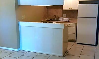 Kitchen, 3139 Addison Street, 2