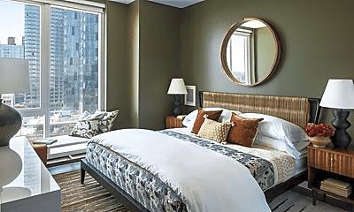 Bedroom, 2816 Jackson Ave, 1