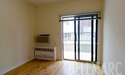Bedroom, 201 E 12th St, 2
