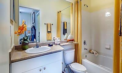 Bathroom, MAA City Grand, 2