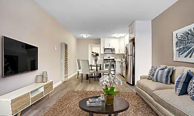 Living Room, 7650 Reseda Blvd, 0