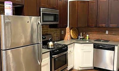 Kitchen, 154 Engert Ave, 1