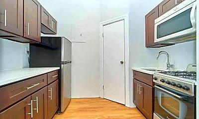 Kitchen, 535 E 81st St, 0