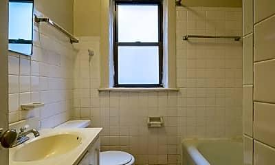 Bathroom, 1145 Maple Ave, 2