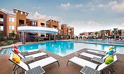 Pool, Liv Northgate, 0