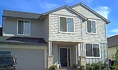 Building, 8599 NE Alder St, 2