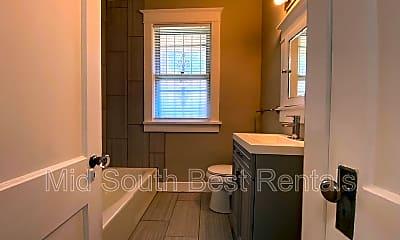 Bathroom, 1822 Evelyn Ave, 2