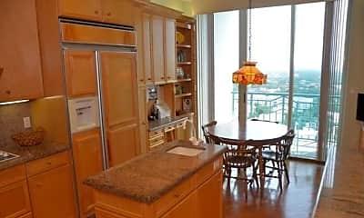Kitchen, 7515 Pelican Bay Blvd PH-D, 0