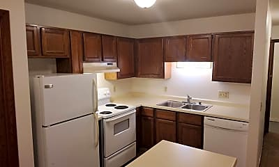 Kitchen, 106 W Maes Ave, 1