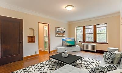 Living Room, The Block, 0