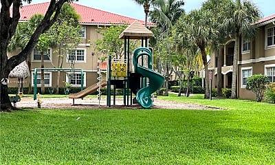 Playground, 11600 SW 2nd St 18308, 2