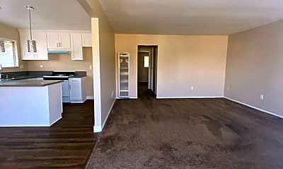 Living Room, 7302 Elk Cir, 1