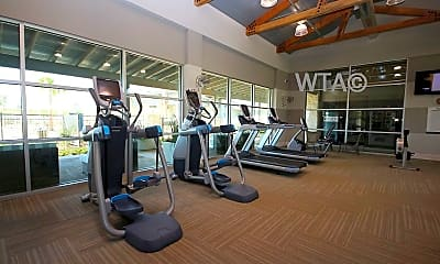 Fitness Weight Room, 4300 Cromwell Dr, 2