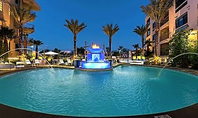 Pool, Liv North Scottsdale, 0