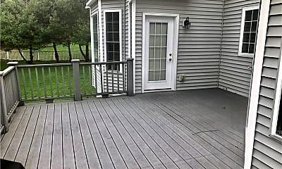 Patio / Deck, 244 Haywood Glen, 2