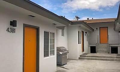 Building, 4387 51st St, 0
