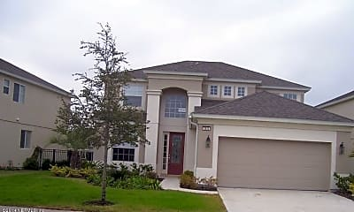 Building, 3824 Silverpoint Ln, 0