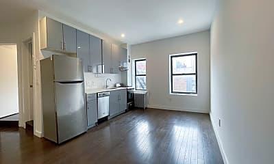 Kitchen, 383 1st Avenue, 0