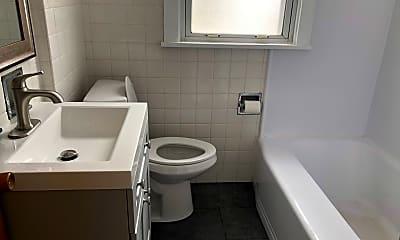 Bathroom, 306 Elizabeth St, 0