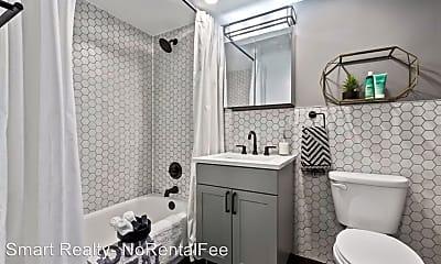 Bathroom, 71 Garden Street, 1